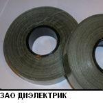 Слюдинитовая лента ЛСп-F\H-ТТ 0,13 (ЛСК-СС)