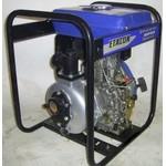 Мотопомпа дизельная (пожарный насос с большим напором) Etalon SDP 50F мп 700