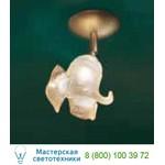 379633 DP A Ondina настеннопотолочный светильник LuceCrea