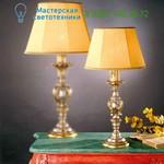 Настольная лампа Passeri  LM7440/1/B dec 093