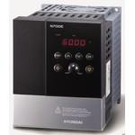 Hyundai N700E-015SF  (1,5 кВт 7A 1/3 фазы 220B) преобразователь частоты
