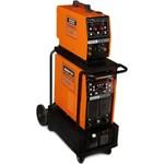Сварочный аппарат инверторный полуавтомат с механизмом на турели MIG 500 P (J77) Сварог (380 В) (MMA) (TIG DC)