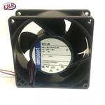 DC осевой компактный вентилятор 3214 JN, EbmPapst