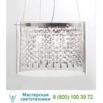 Aissi S3 24 CUT CRYSTAL Masiero подвесной светильник