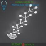 LED Net Line 125 Ceiling Light Artemide