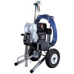 DP-6555 - электрический окрасочный аппарат безвоздушного распыления