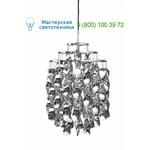 Verpan chrome 10505555001055, подвесной светильник