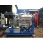 ЭД-120 / электростанция дизельная ЭД-120