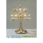 Настольная лампа LA 4-911/9/24 gold Orion