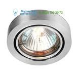 RIO35.0 PSM Lighting raw natural aluminium, светильник > Ceiling lights > Recessed lights