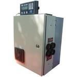 Автоматизированное разрядно-зарядное устройство АЗУ-2У 110/110