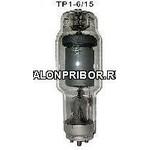 ТР1-615 тиратрон