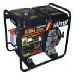 Портативныи дизельныи генератор LDG3600CLE