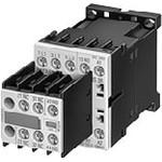 Контактор Siemens Sirius 3RT1015-1BB44-3MA0/3RT10151BB443MA0, 3 кВт, 7 А, управление 24 В AC
