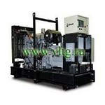 Дизельная электростанция Gesan DV 460