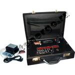 Установка для поверки аналоговых и щитовых цифровых преобразователей тока и амперметров ЦУ854