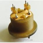 Комплект элементов чувствительных (термогруппа) к сигнализатору горючих газов и паров СТМ-10