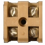 Блок зажимов БЗ26-1,5П16-В/В-УЗ-2