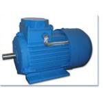 Крановый электродвигатель 4МТН 132LB6 7.5кВт, 940об/мин