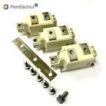 ABB art 68602203 - Ремкомплект для частотного преобразователя/ устройства плавного пуска MCD224-20IO1 SPARE KIT