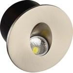 HL958L Лестничный светильник 1*3W 4000К Белый IP 20