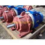 Мотор-редуктор 3МП-50-140-7,5-G110