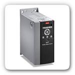Преобразователи частоты Danfoss VLT AutomationDrive FC 300