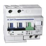 Автоматический выключатель ВД63