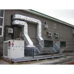 Монтаж систем вентиляции и кондиционирования в Волгограде и Волжском