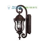 Savoy House Monticello KP-5-305-40, настенный уличный светильник