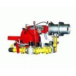 Горелка блочная автоматизированная газовая ГБм-0,85 с КСУБ-03