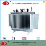 6КВ 30КВА Силовые масляные трехфазные трансформаторы