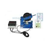 Измеритель длины кабеля, провода, троса, каната, счетчик длины кабеля, счетчик метража (метров