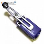 XCKP2145P16 Концевой выключатель, пластмассовый корпус 20-22 мм, роликовый рычаг