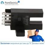 EE-SX672A+ Датчик: оптоэлектронный; Дальность:5мм; NPN; DARK-ON, LIGHT-ON