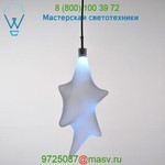 Morpheo Pendant Light &'Costa