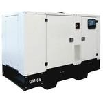 Дизель генератор GMI66S