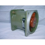 59ВО-6-2 вентилятор 220В, 400Гц, 100Вт, 7350об/мин