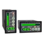 Одноканальные микропроцессорные индикаторы с цифровой и линейной индикацией ИТМ-111(В)