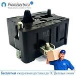 10250T2 контактный блок, 2NO, 6A для EATON CUTLER HAMMER   10250T3602