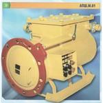 Агрегат пусковой шахтный: АПШ.М.01 (660/380)