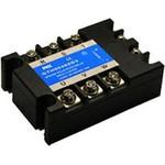 Трехфазные твердотелые реле GTH8048ZA2(80A, управление 90...250V AC, 480V AC)