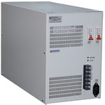 """ИБП постоянного тока """"Штиль"""" PS2420G, 24 В, 20 A, импульсный источник, под АБ 2х7...26 А*ч"""