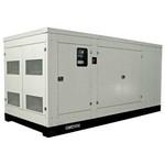 Дизельный генератор GMD550S