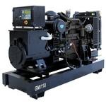 Дизель генератор GMI110