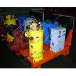 Электрический компрессор СВЭ 4/0.7 стационарный 30 кВт