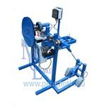 Устройство (станок) перемотки мебельной кромки УПМК-34-100-40-0,18