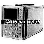 С1-146 осциллограф аналогово-цифровой двухканальный портативный
