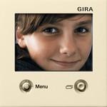 1286111 Gira F100 Цветной TFT-дисплей