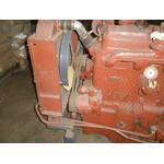 Продаем дизель-генераторы АД-30-Т400, 30квт, 380В, открытое исполнение, на   салазках. Дизель Д-60Р,